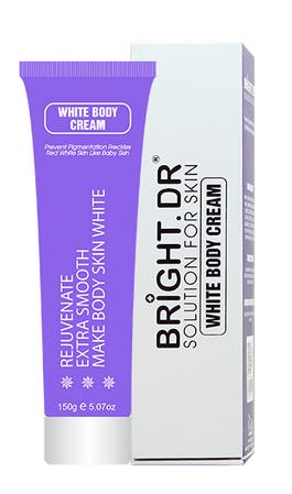 Kem dưỡng trắng da toàn thân Bright Doctors