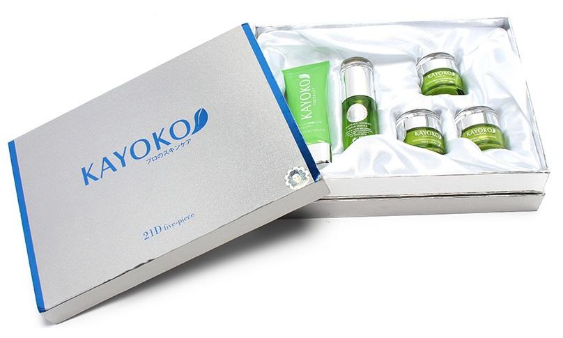 Kem dưỡng da Kayoko Nhật Bản giúp bạn làm đẹp da hiệu quả
