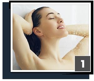 Bộ tắm trắng dưỡng da toàn thân Bright Doctors