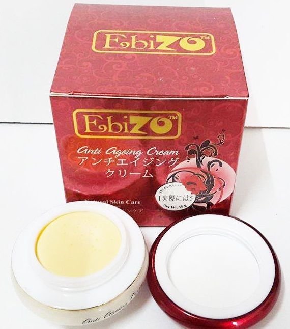 Kem lão hóa Ebizo Nhật Bản