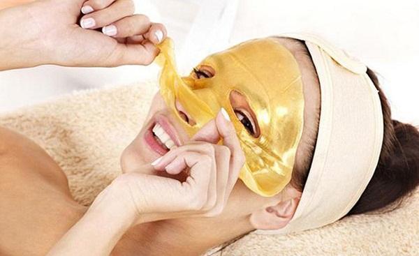 Mặt Nạ Vàng Collagen Kayoko Nhật Bản