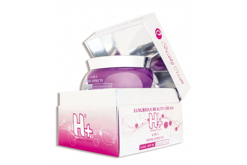 Kem H+ Beauty Cream 6 In 1