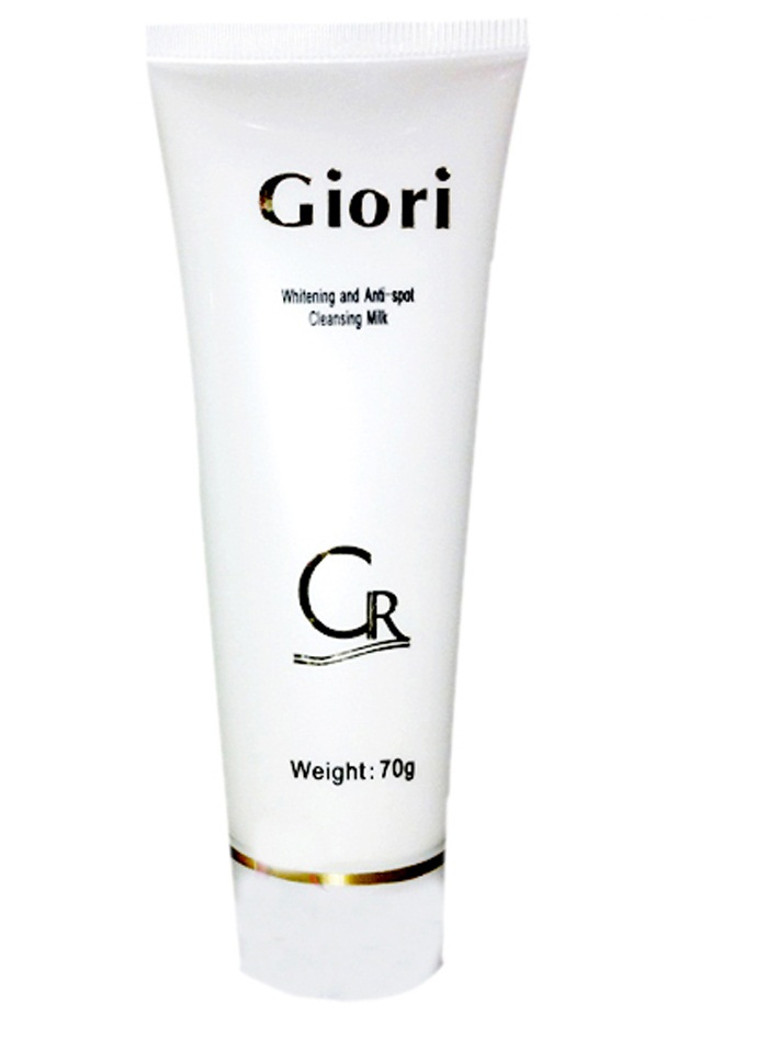 Sữa rửa mặt Giori trắng da trị nám, ngừa trị mụn
