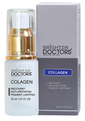 Collagen chống và phục hồi sau dị ứng (Bright Doctors)
