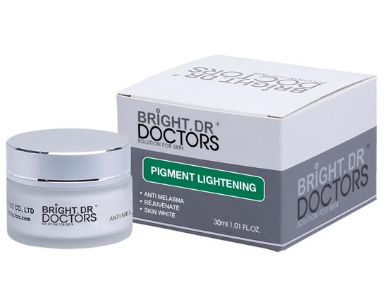 Kem chống lão hóa da ban đêm Bright Doctors